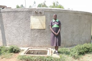 Giving Update: Khwihondwe SA Primary School