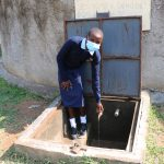 See the Impact of Clean Water - St. Peter's Khaunga Secondary School