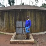 See the Impact of Clean Water - Saride Primary School
