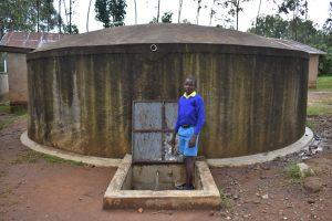 Giving Update: Saride Primary School