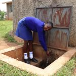 See the Impact of Clean Water - St. Teresa's Isanjiro Girls Secondary School