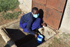 Giving Update: Makale Primary School