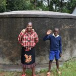 See the Impact of Clean Water - Mutiva Primary School
