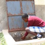 See the Impact of Clean Water - Friends Secondary School Shirugu