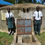 See the Impact of Clean Water - Sawawa Secondary School