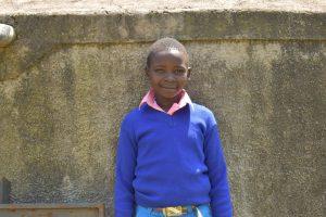 Giving Update: Kapsaoi Primary School