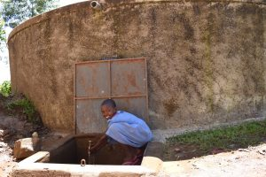 Giving Update: Mukoko Baptist Primary School