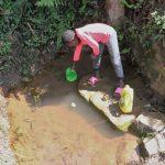 Robert Musali Spring Project Underway!