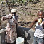 The Water Project: - Shianda Community, Akhonya Spring
