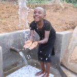 The Water Project: - Shisasari Itumbu Community, Mathias Juma Spring