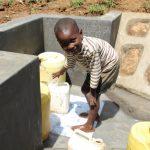The Water Project: - Shibikhwa Community, Musotsi Spring