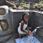 The Water Project: - Mwera Community, Mukunga Spring