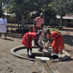 The Water Project: - Mukambi Baptist Primary School