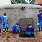 The Water Project: - Itabalia Primary School