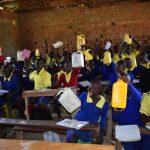 Namushiya Primary School Project Underway!