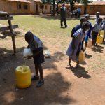 St. Elizabeth Shipala Primary School Project Underway!