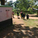 Khaimba Primary School Project Underway!
