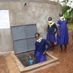 Mungabira Primary School