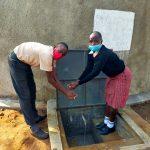 The Water Project: - Epanja Secondary School