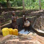 The Water Project: - Chimoroni Community, Ezekiel Mmasi Spring