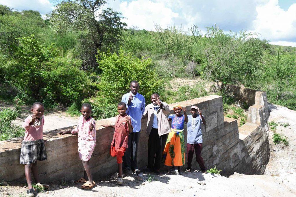 The Water Project : asdfkenya21404-0-hooray