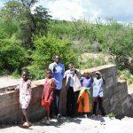 The Water Project: - Kaketi Community B