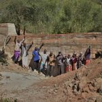 The Water Project: - Mbitini Community B