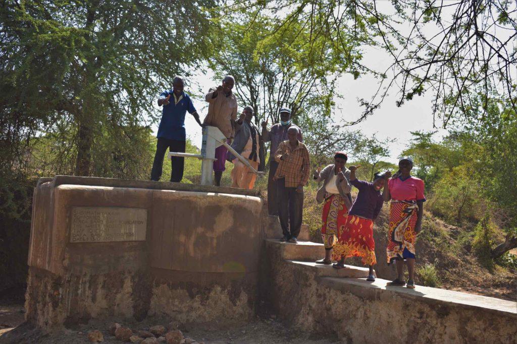 The Water Project : asdfkenya21431-6-thumbs-up
