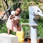See the Impact of Clean Water - Kasioni Community Sand Dam