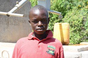 Giving Update: Nzimba Community