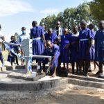 The Water Project: - Lunyinya Primary School