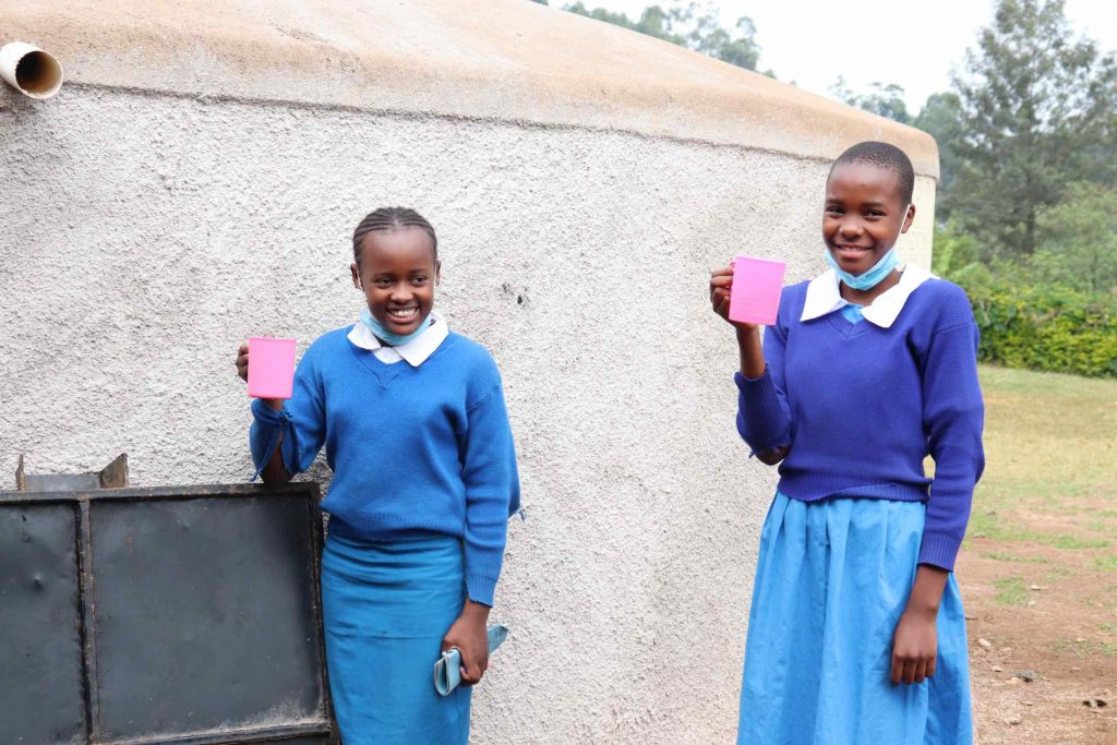 The Water Project : kenya21253-all-smiles-2