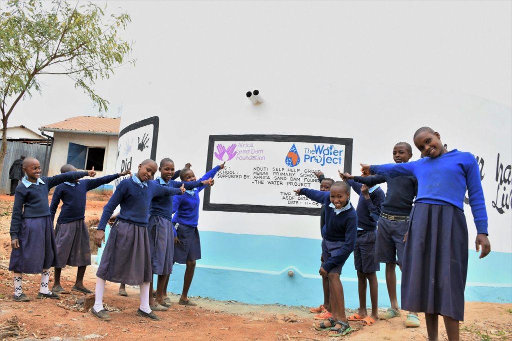 The Water Project : kenya21461-5-tah-daahhh