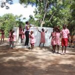 The Water Project: - Susu Gospel Primary School
