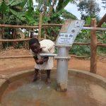 The Water Project: - Kinenabwere Kasamba Community
