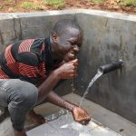 The Water Project: - Makale Community, Shango Spring