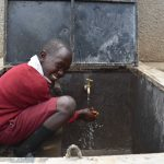 The Water Project: - Gimariani Primary School