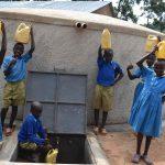The Water Project: - Kapchemugung