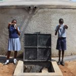 The Water Project: - Ebukuya Special School for the Deaf