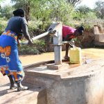 See the Impact of Clean Water - A Year Later: More Time, Better Hygiene
