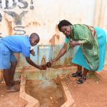 See the Impact of Clean Water - A Year Later: Less Sickness, More Time!