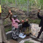 The Water Project: - Bukhakunga Community, Wakukha Spring