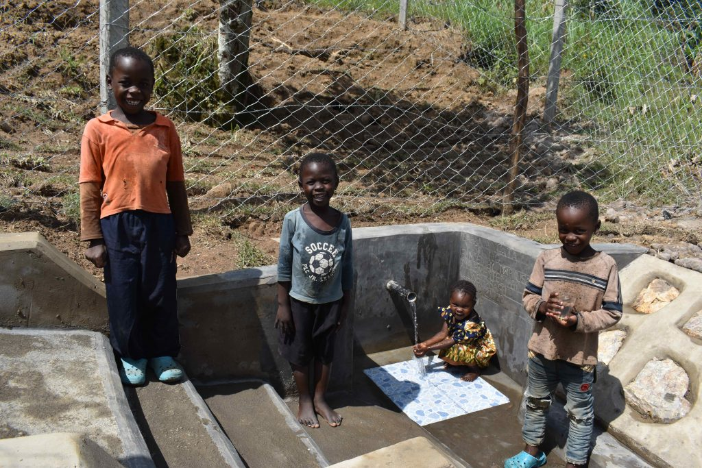 The Water Project : kenya21022-0-big-smiles