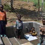 The Water Project: - Shamoni Community, Laban Ang