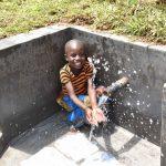 The Water Project: - Mundoli Community, Pamela Atieno Spring