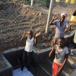 The Water Project: - Makunga Community, Tabarachi Spring