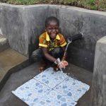 The Water Project: - Malimali Community, Onyango Spring