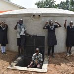 The Water Project: - Samitsi Special School