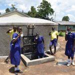 The Water Project: - Namushiya Primary School