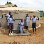 The Water Project: - St. Elizabeth Shipala Primary School